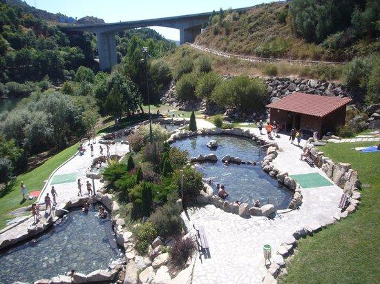Cinco piscinas naturales en galicia imprescindibles sousas for Piscinas en ourense