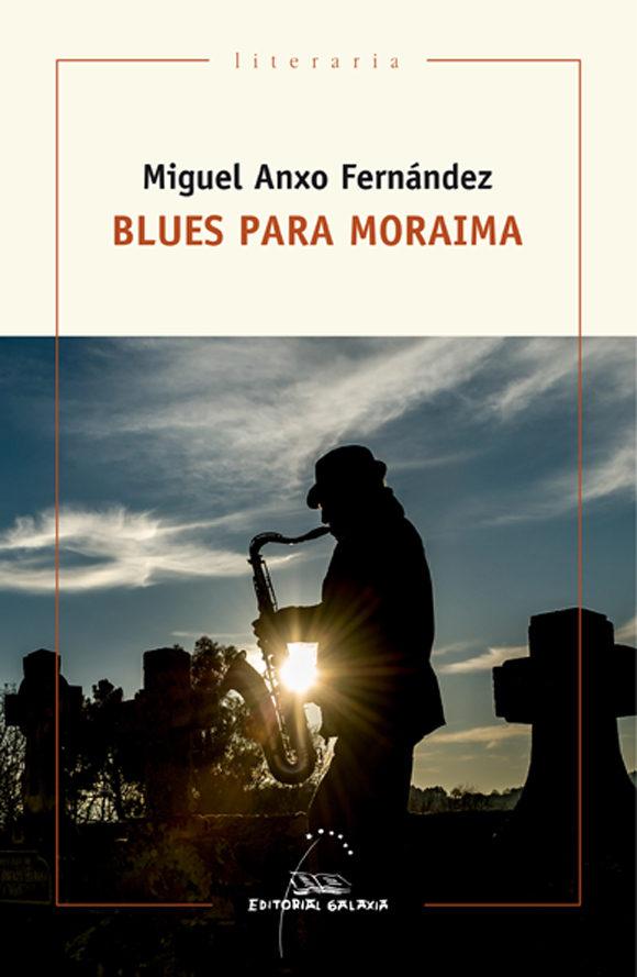 Libros galegos. Miguel Anxo Fernández