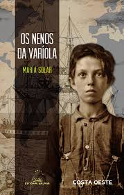 Libros galegos. María Solar.