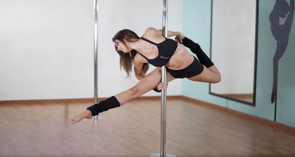Deportes para relajar el cuerpo y la mente: pole dance
