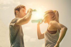 consejos básicos para hidratarte