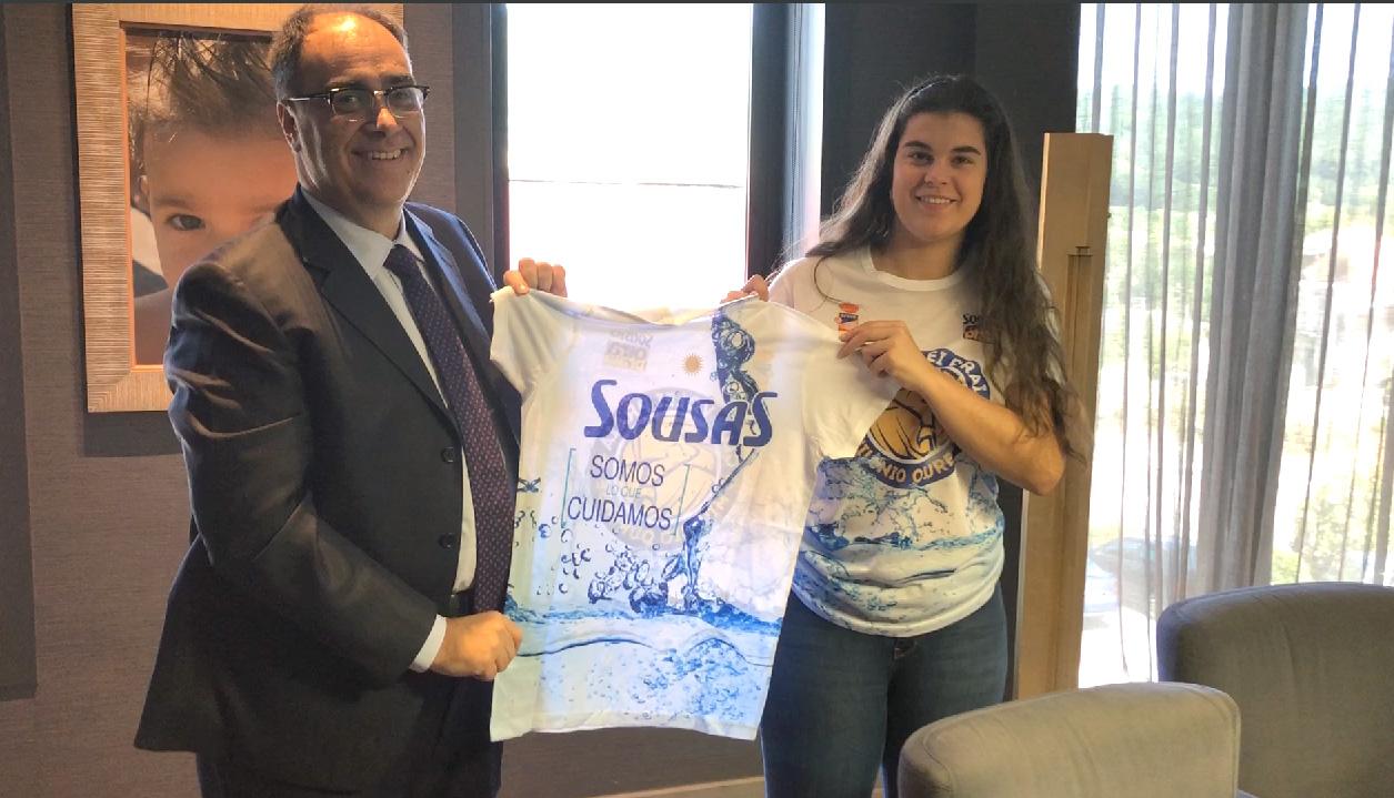 Club Volei Praia Milenio Ourense