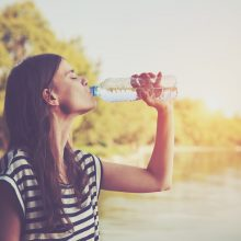 Consejos básicos para hidratarte a lo largo del día