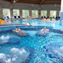 Los cinco mejores balnearios en Galicia para relajarse