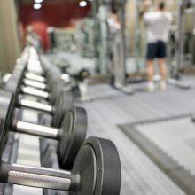 Rutinas de gimnasio. Deportes para practicar este otoño