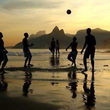Hacer deporte en verano sin saberlo. ¡Múevete y diviértete!
