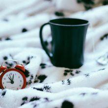 Infusiones relajantes para evitar el insomnio
