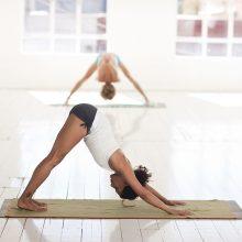 Deportes para relajar el cuerpo y la mente