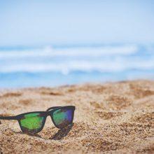 Este verano, ¡a la playa con Aguas de Sousas!