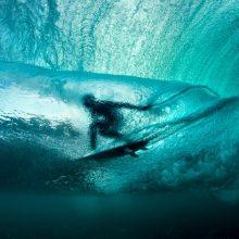 ¿Qué deportes acuáticos conoces?