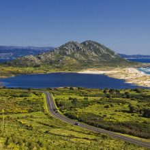 En Aguas de Sousas recorremos los rincones mágicos de Galicia