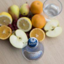 Te damos 6 razones para beber agua mineral natural
