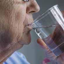 Aguas de Sousas, también para los mayores de la casa