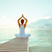 Beneficios del Yoga para tu salud