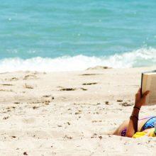 Libros galegos para ler na praia